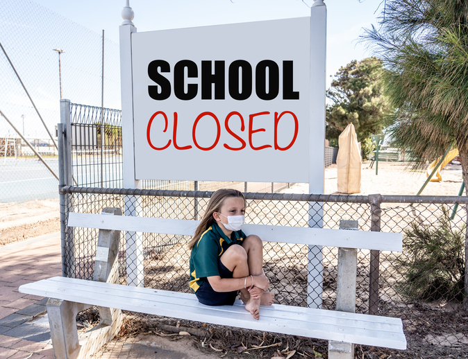 DOJO Closed due to Coronavirus Lockdown